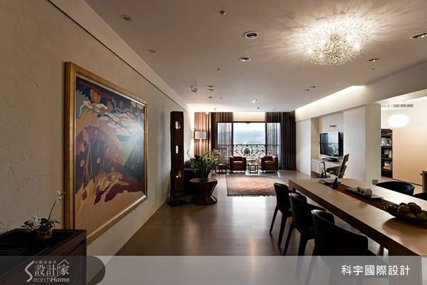 92坪新成屋(5年以下)_休閒風案例圖片_科宇國際設計_科宇_06之4