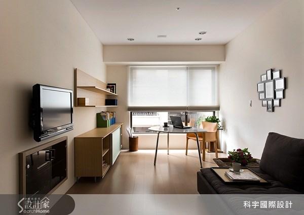 92坪新成屋(5年以下)_休閒風案例圖片_科宇國際設計_科宇_06之3