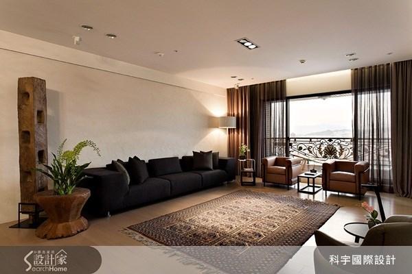 92坪新成屋(5年以下)_休閒風案例圖片_科宇國際設計_科宇_06之2