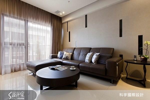 35坪新成屋(5年以下)_現代風案例圖片_科宇國際設計_科宇_08之4