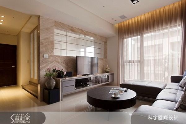 35坪新成屋(5年以下)_現代風案例圖片_科宇國際設計_科宇_08之3