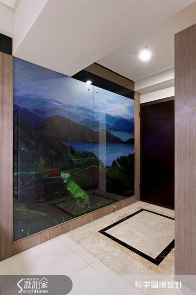 35坪新成屋(5年以下)_現代風案例圖片_科宇國際設計_科宇_08之1