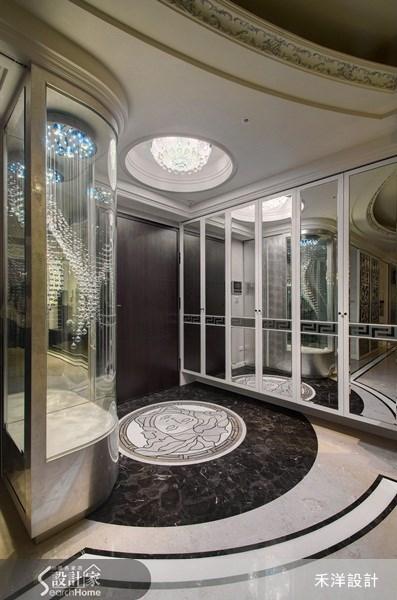 60坪新成屋(5年以下)_奢華風案例圖片_禾洋空間設計_禾洋_05之1