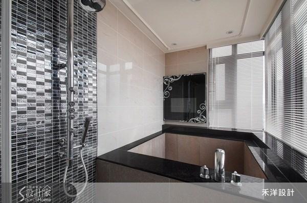 60坪新成屋(5年以下)_奢華風案例圖片_禾洋空間設計_禾洋_05之13