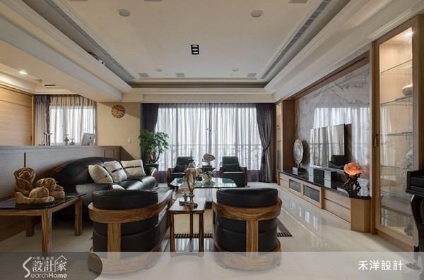 50坪新成屋(5年以下)_人文禪風案例圖片_禾洋空間設計_禾洋_08之1