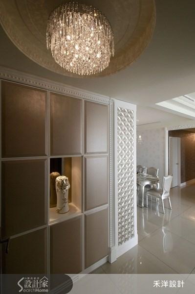 40坪新成屋(5年以下)_新古典案例圖片_禾洋空間設計_禾洋_09之7