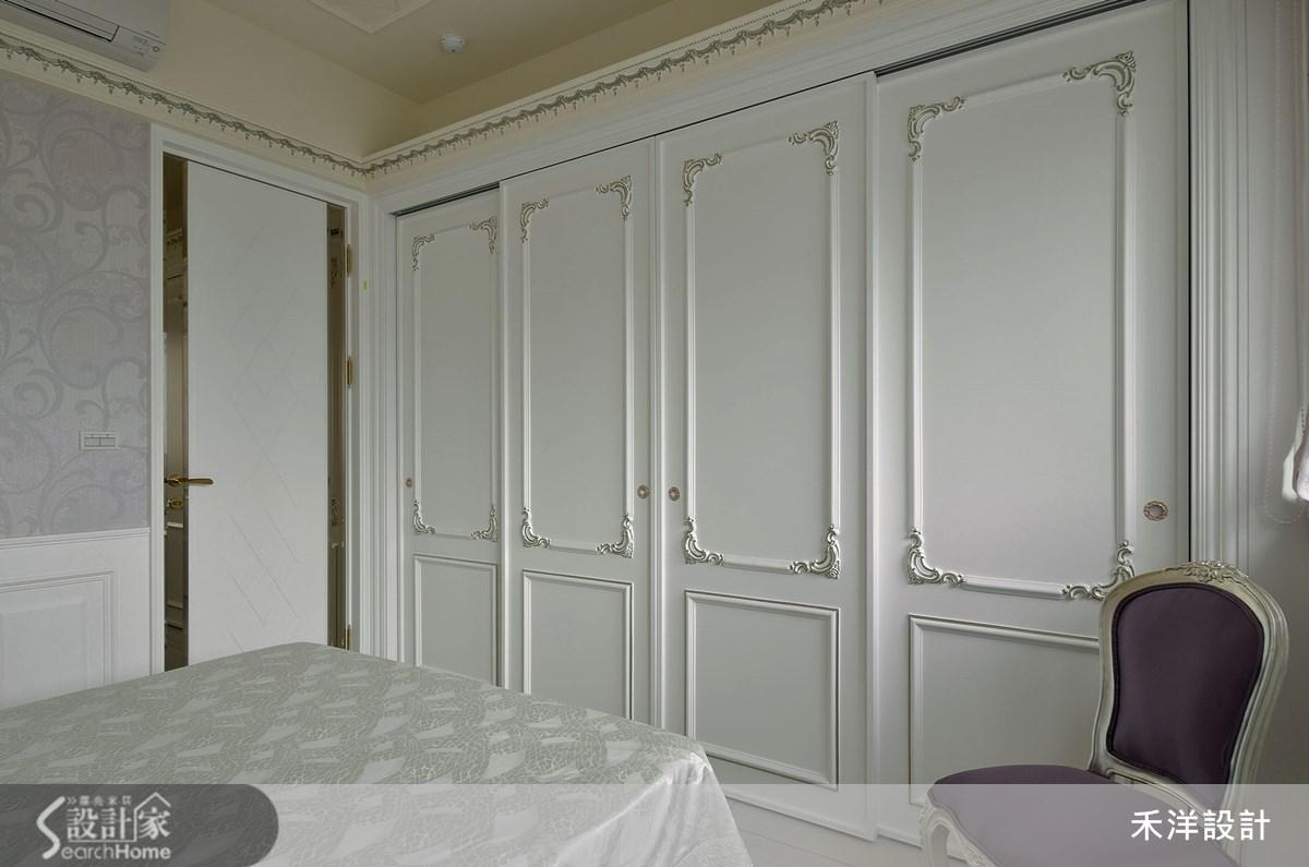 45坪新成屋(5年以下)_新古典案例圖片_禾洋空間設計_禾洋_12之10