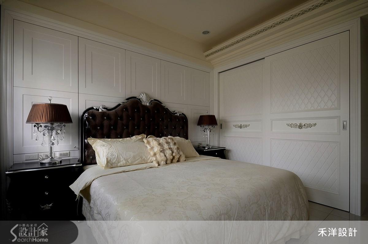 45坪新成屋(5年以下)_新古典案例圖片_禾洋空間設計_禾洋_12之13