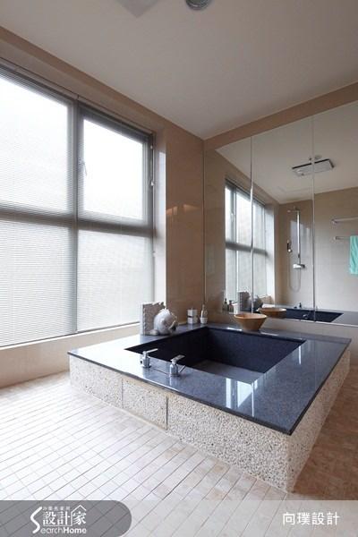 25坪新成屋(5年以下)_現代風案例圖片_向璞設計_向璞_06之10