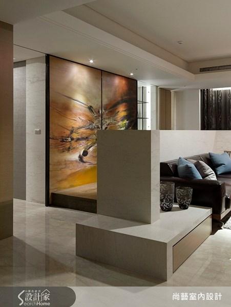 50坪新成屋(5年以下)_現代風和室案例圖片_尚藝室內設計_尚藝_09之5