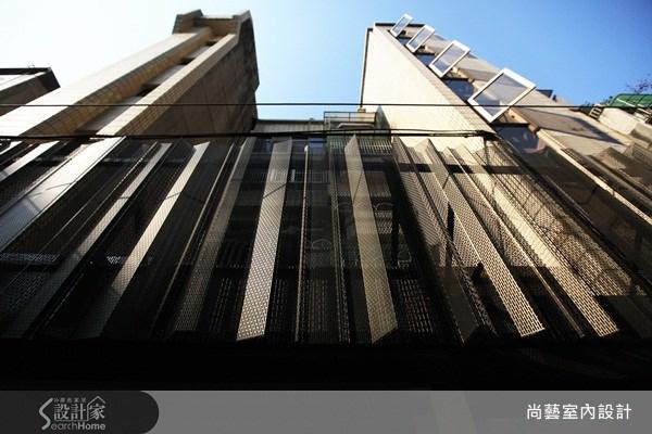 84坪老屋(16~30年)_現代風庭院案例圖片_尚藝室內設計_尚藝_18新生南路之2