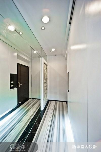 22坪新成屋(5年以下)_混搭風案例圖片_語承室內設計_語承_01之2