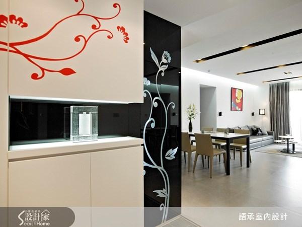 38坪老屋(16~30年)_現代風案例圖片_語承室內設計_語承_03之1