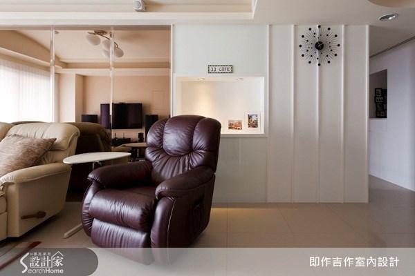 26坪新成屋(5年以下)_現代風案例圖片_吉作室內設計_即作吉作_08之2