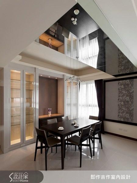 31坪新成屋(5年以下)_現代風案例圖片_即作吉作室內設計/劉嘉雯_即作吉作_05之5
