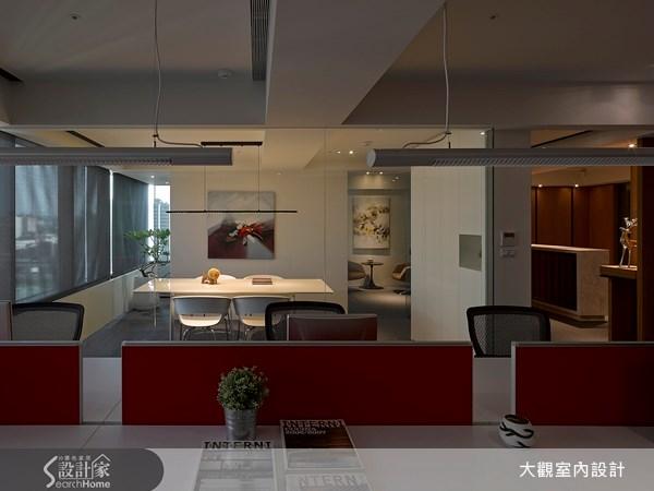 31坪新成屋(5年以下)_現代風商業空間案例圖片_大觀室內設計工程有限公司_大觀_18之5