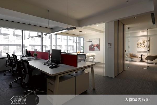 31坪新成屋(5年以下)_現代風商業空間案例圖片_大觀室內設計工程有限公司_大觀_18之3