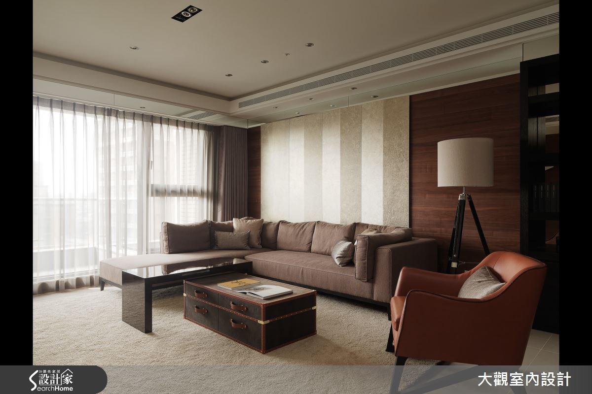 新成屋(5年以下)_現代風客廳案例圖片_大觀室內設計工程有限公司_大觀_24之2