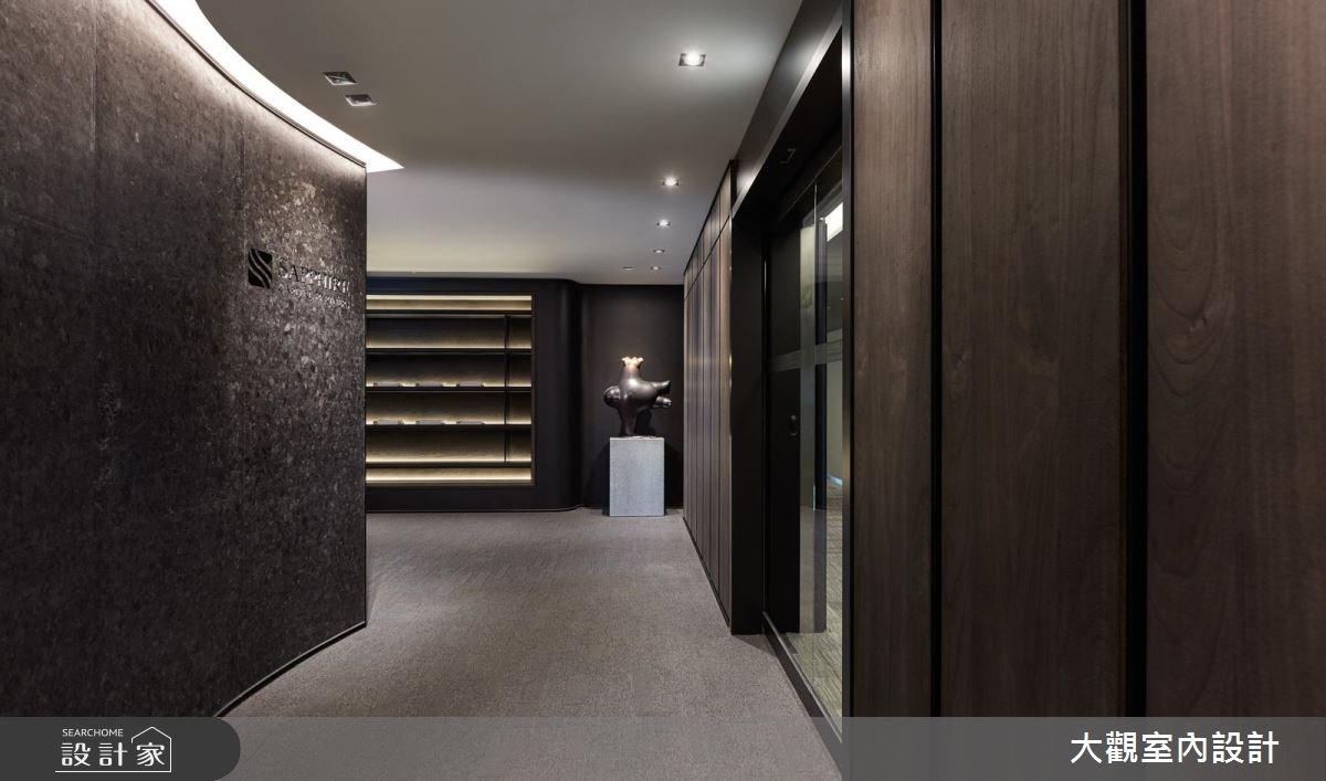 50坪新成屋(5年以下)_現代風商業空間案例圖片_大觀室內設計工程有限公司_大觀_36之1