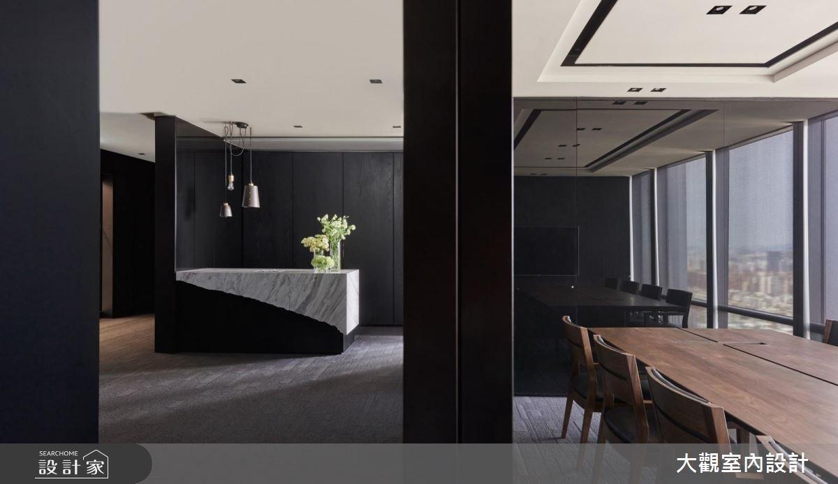 50坪新成屋(5年以下)_現代風商業空間案例圖片_大觀室內設計工程有限公司_大觀_36之4