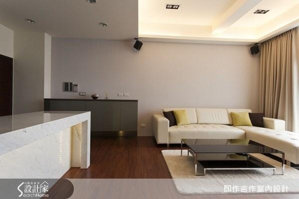 19坪新成屋(5年以下)_簡約風案例圖片_吉作室內設計_即作吉作_01之6