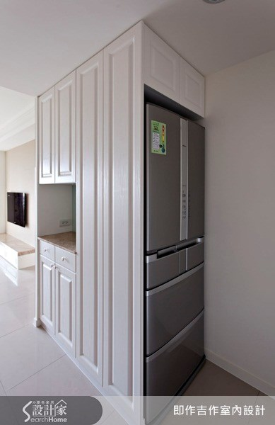 25坪新成屋(5年以下)_簡約風案例圖片_吉作室內設計_即作吉作_07之13