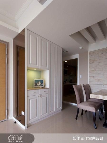 25坪新成屋(5年以下)_簡約風案例圖片_吉作室內設計_即作吉作_07之11