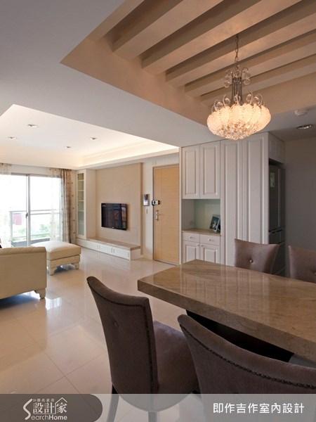25坪新成屋(5年以下)_簡約風案例圖片_吉作室內設計_即作吉作_07之8