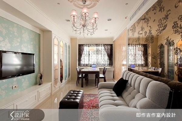 13坪新成屋(5年以下)_現代風案例圖片_吉作室內設計_即作吉作_09之1