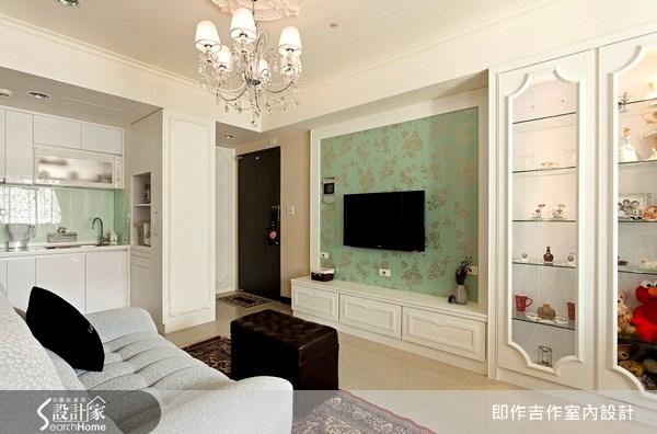 13坪新成屋(5年以下)_現代風案例圖片_吉作室內設計_即作吉作_09之3