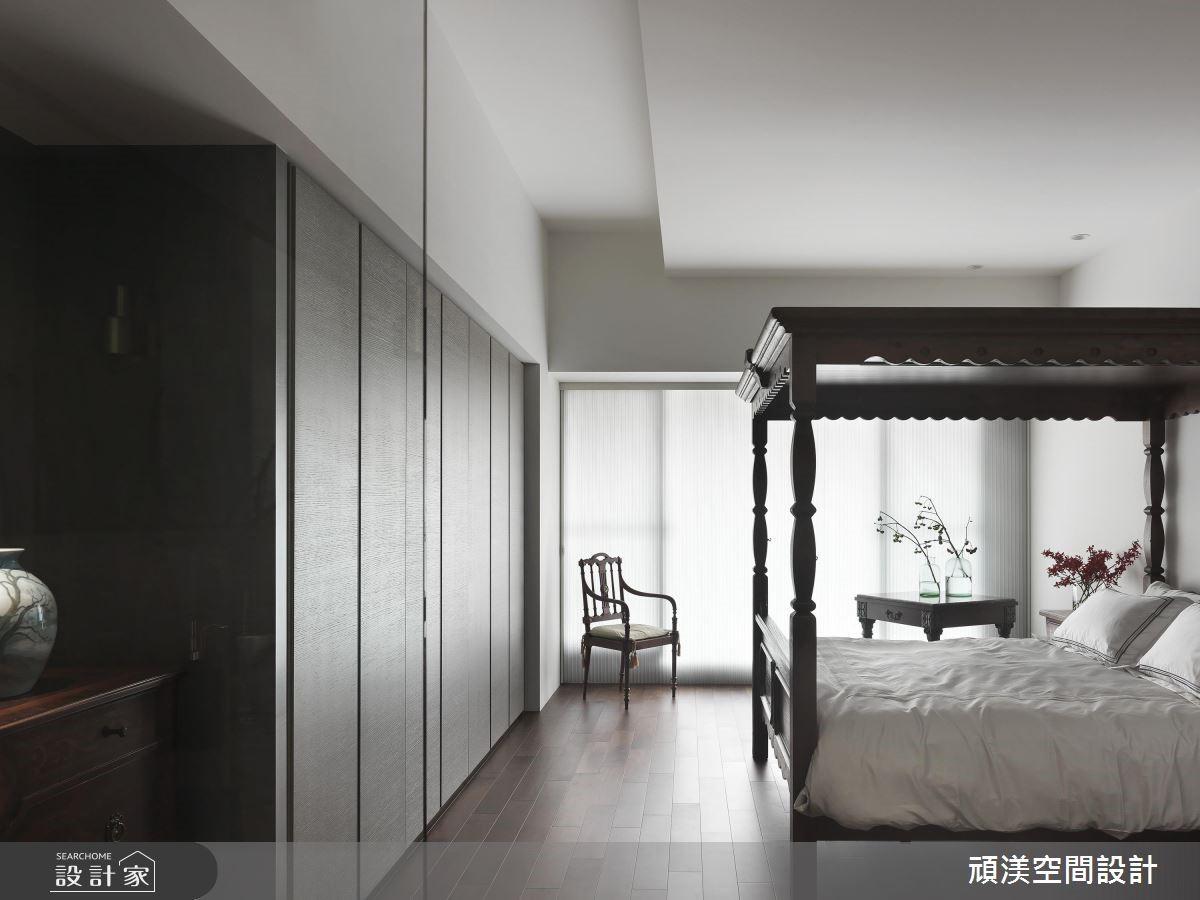 60坪新成屋(5年以下)_現代風案例圖片_頑渼空間設計_頑渼_23之10