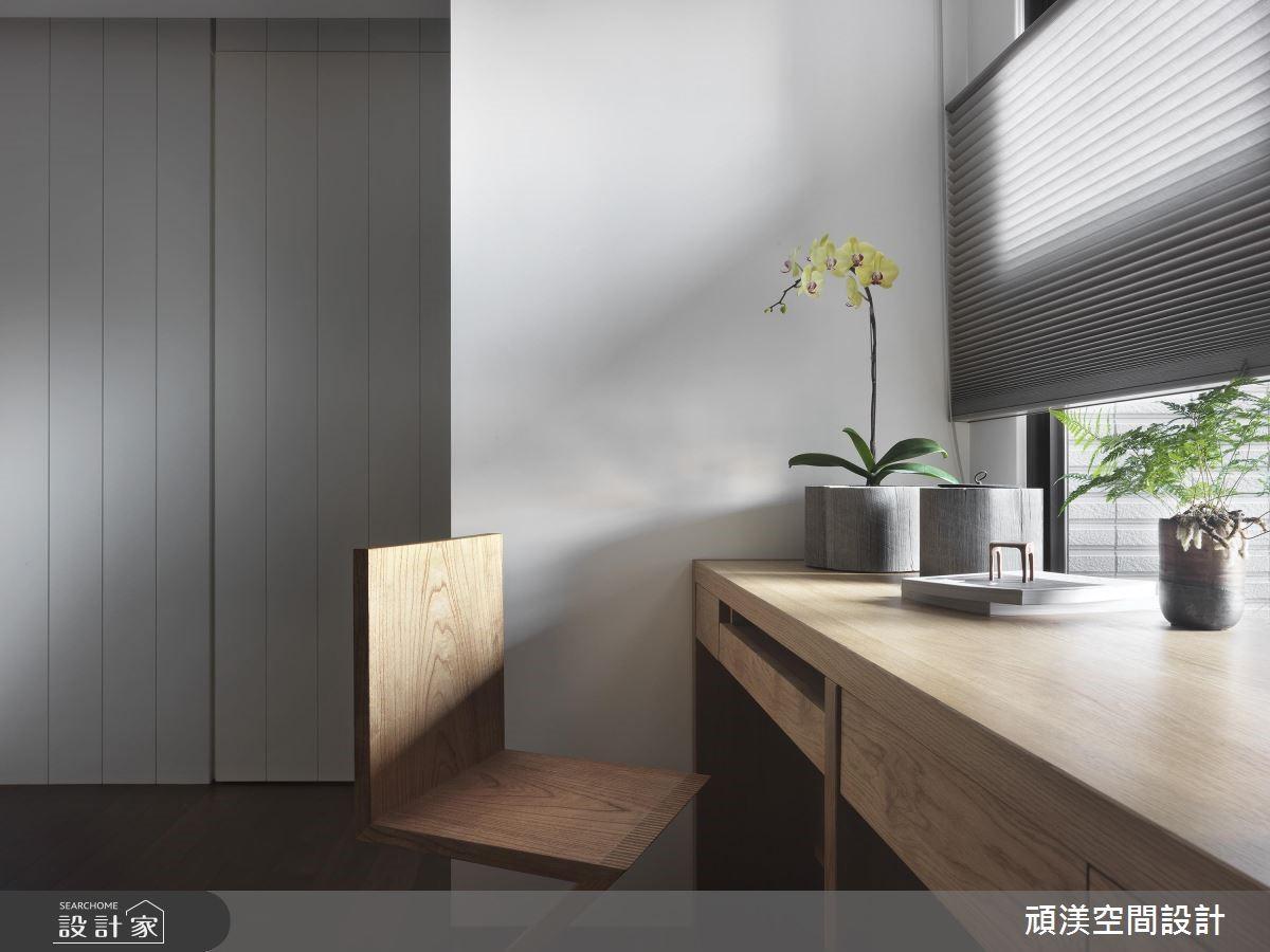 60坪新成屋(5年以下)_現代風案例圖片_頑渼空間設計_頑渼_23之9