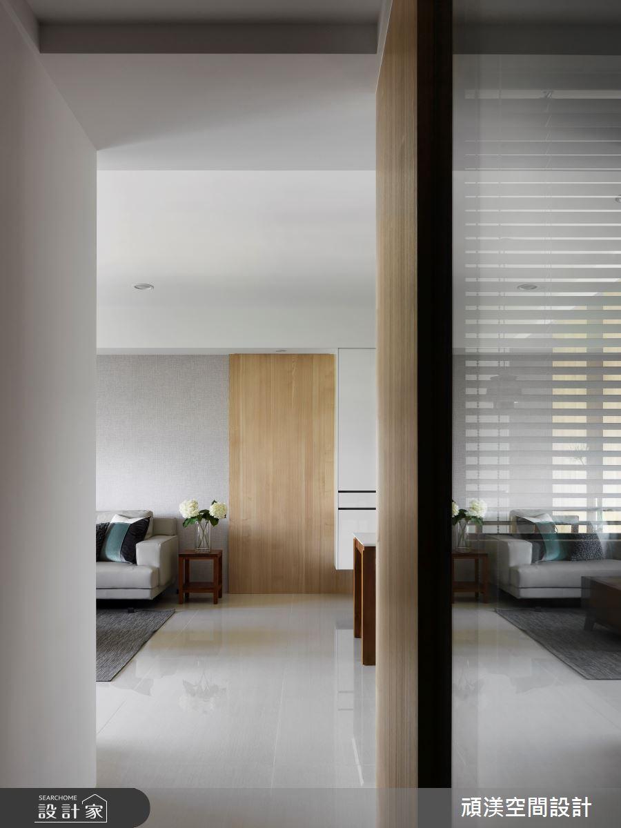 40坪新成屋(5年以下)_現代風案例圖片_頑渼空間設計_頑渼_28之7