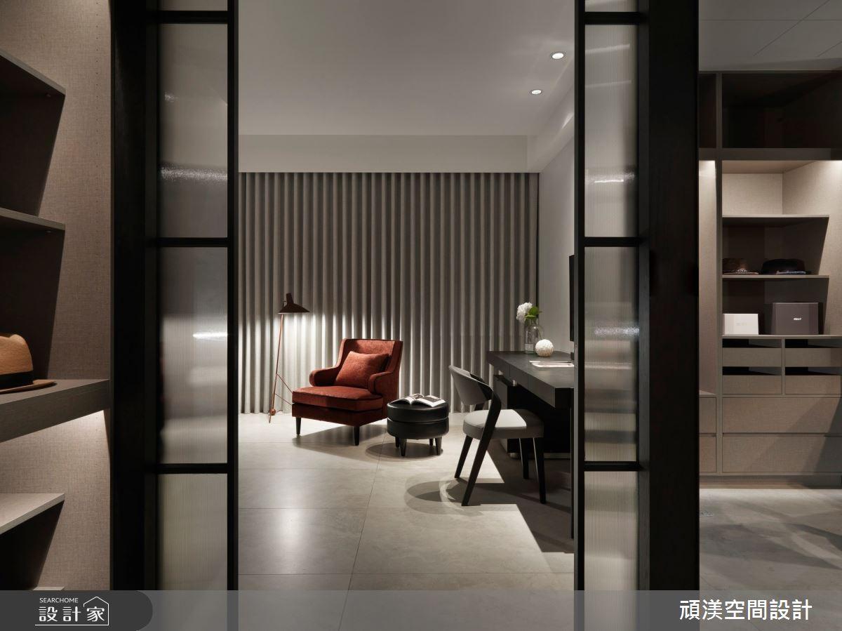 135坪新成屋(5年以下)_現代風案例圖片_頑渼空間設計_頑渼_29之22