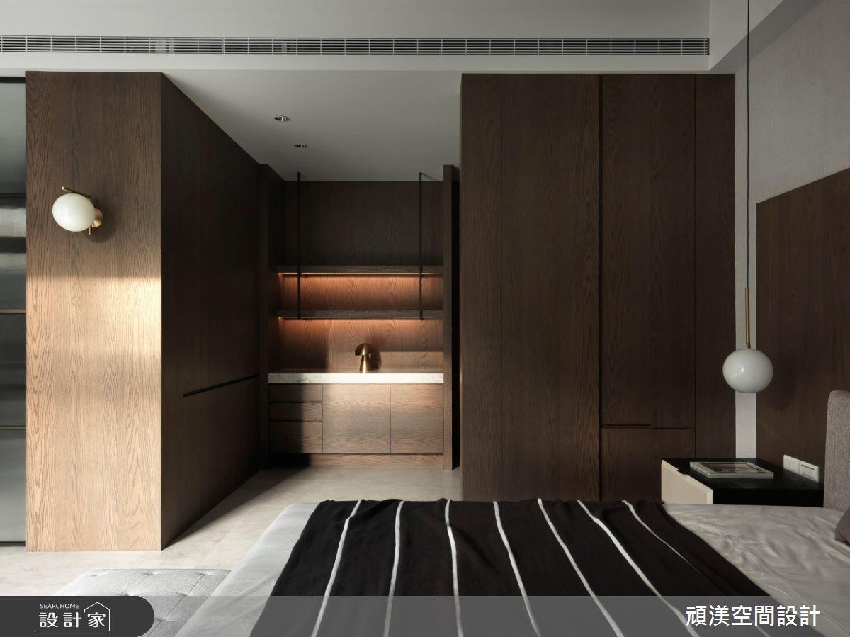 135坪新成屋(5年以下)_現代風案例圖片_頑渼空間設計_頑渼_29之29