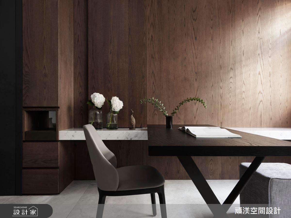 135坪新成屋(5年以下)_現代風案例圖片_頑渼空間設計_頑渼_29之32