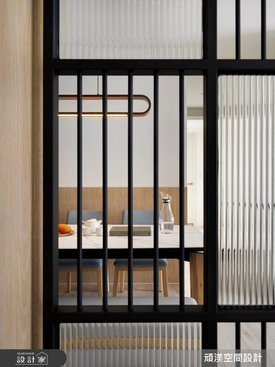 38坪新成屋(5年以下)_現代風案例圖片_頑渼空間設計_頑渼_30之7