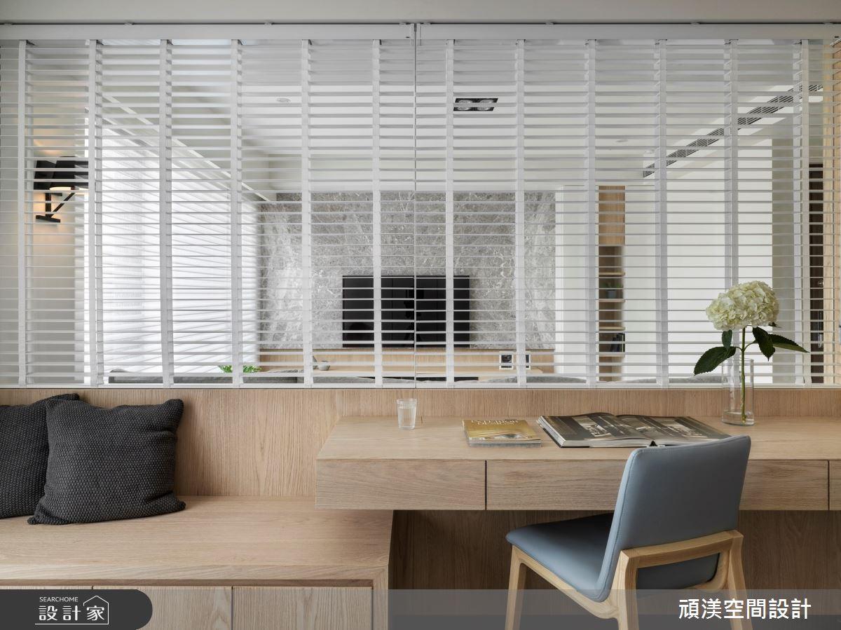 38坪新成屋(5年以下)_現代風案例圖片_頑渼空間設計_頑渼_30之10