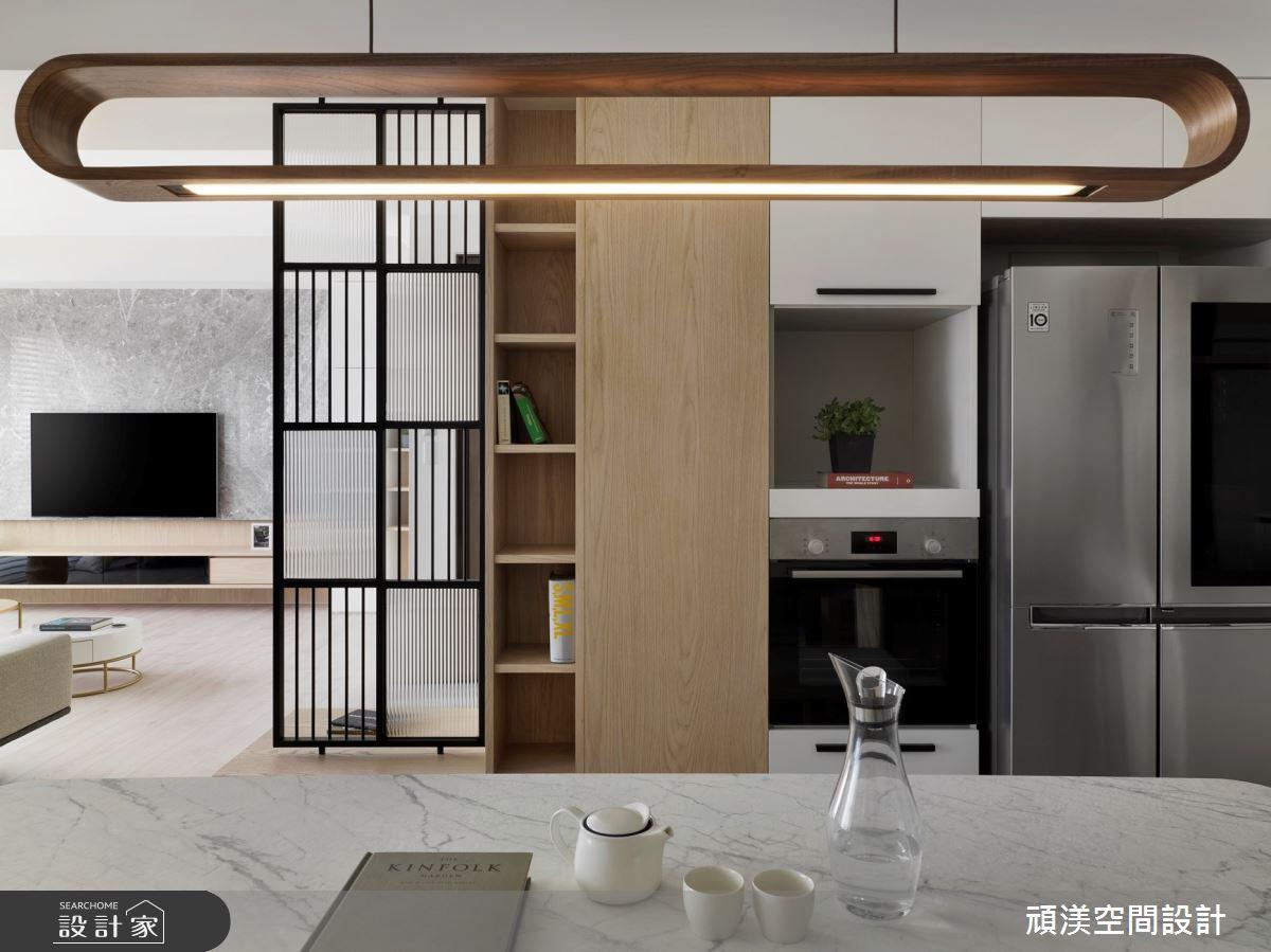 38坪新成屋(5年以下)_現代風案例圖片_頑渼空間設計_頑渼_30之12