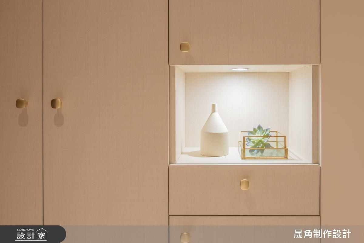 40坪中古屋(5~15年)_飯店風案例圖片_晟角制作設計有限公司_晟角_茉莉之3