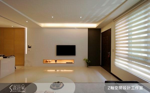 44坪新成屋(5年以下)_簡約風案例圖片_Z軸空間設計_Z軸_03之4