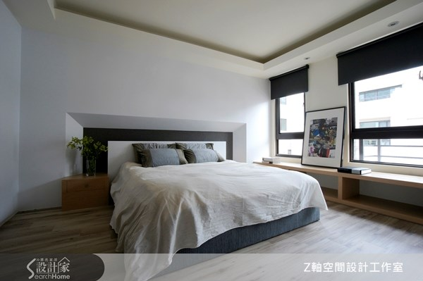 44坪新成屋(5年以下)_簡約風案例圖片_Z軸空間設計_Z軸_03之16