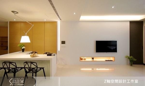 44坪新成屋(5年以下)_簡約風案例圖片_Z軸空間設計_Z軸_03之5