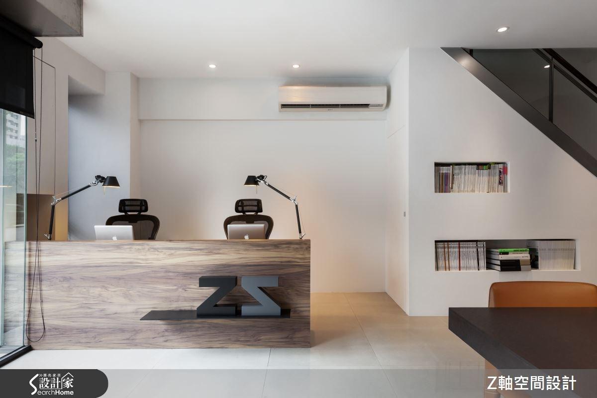 25坪老屋(16~30年)_現代風案例圖片_Z軸空間設計_Z軸_08之1