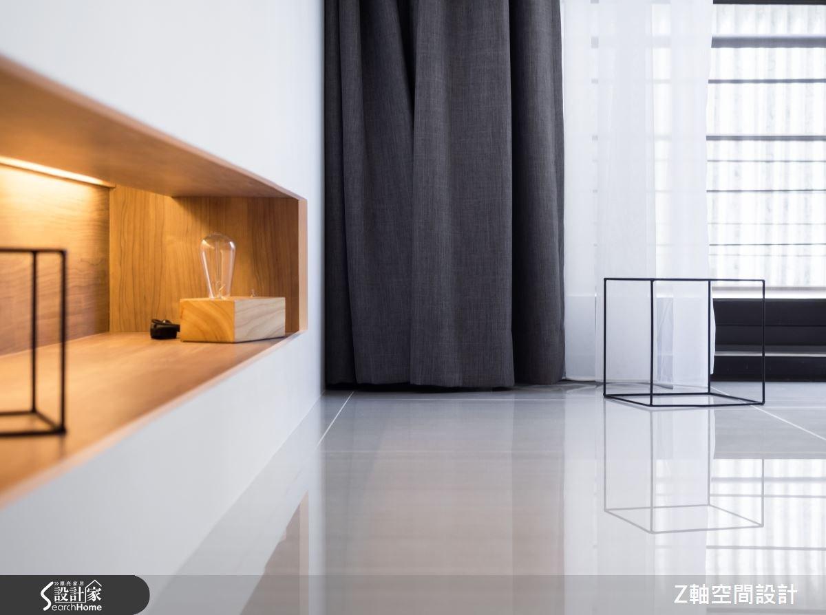 35坪新成屋(5年以下)_簡約風案例圖片_Z軸空間設計_Z軸_13之4