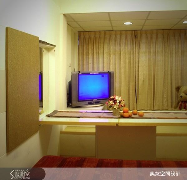 10坪老屋(16~30年)_簡約風案例圖片_奧紘空間設計_奧紘_02之4