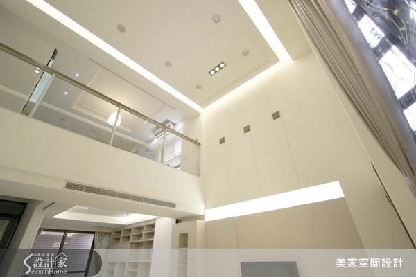 60坪新成屋(5年以下)_北歐風案例圖片_美家空間設計_美家_02之2