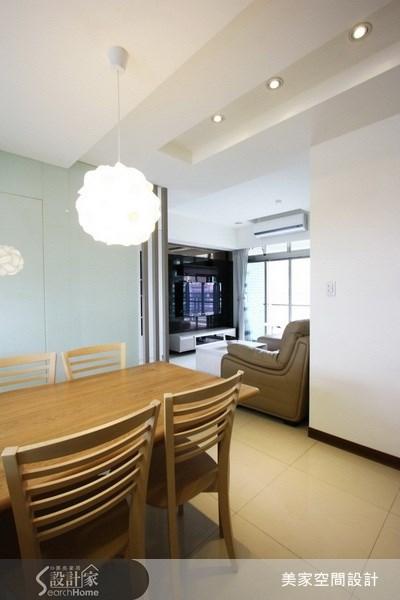25坪預售屋_北歐風案例圖片_美家空間設計_美家_10之4