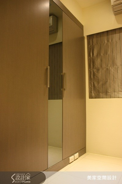 25坪新成屋(5年以下)_現代風案例圖片_美家空間設計_美家_11之13