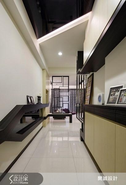52坪新成屋(5年以下)_現代風案例圖片_開誠設計有限公司_開誠_05之3